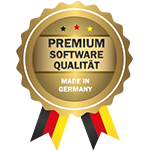 KEVOX Premium Software made in Germany